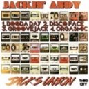 Jackin Andy - Booda Day (Original Mix)