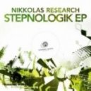 Nikkolas Research - Stepmatik (Kelter remix)