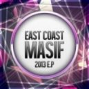 East Coast Masif - Dont You Worry Child (Steve Hill vs. Immerze Mix)