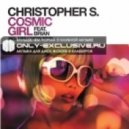 Christopher S. feat. Brian - Cosmic Girl (Morgan F. Bootleg Rework)
