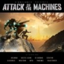 Bastik Legion - The New Machine (Original Mix)
