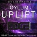 Cylum  -  Uplift (Hoyaa pres. Lunar System Remix)