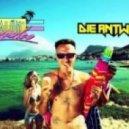 Die Antwoord - $copie (Salon Acapulco remix)