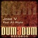 Jose V - Funky Punky (Original Mix)