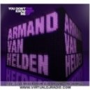 Armand Van Helden - You Don't Know Me (Mobin master bootleg)