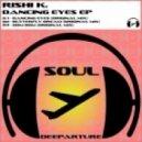 Rishi K. - Dom Bom (Original Mix)