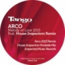 Arco - Melody Of Love 2013 Remix (House Inspectors Poolside Remix)