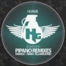 Jibberdee - Pipano (EllarSound Remix)