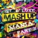 Steve H - Don't Stop Dancin' (D' Luxe Mash Up)