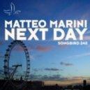 Matteo Marini - Next Day (Noferini & Marini Mix)