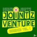 Quincy Jointz - Stay Focused (Deja-Move remix)