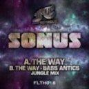 Sonus - The Way
