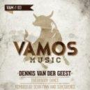 Dennis Van Der Geest - Everybody Dance (Subcquence Remix)