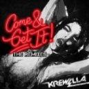 Krewella - Come & Get It (Rogue Remix)