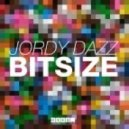 Jordy Dazz - Bitsize (Original Mix)