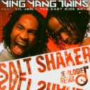 Ying Yang Twins - Salt Shaker (Je Boogie Remix)
