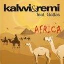 Kalwi & Remi - Africa