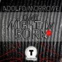 Adolfo Morrone  -  Isla Blanca (Club Mix)