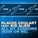 Klauss Goulart, Kid Alien - Rain On Me  (Original Mix)