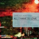 Zaki, Andre Espeut - All I Have Is Love
