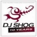 DJ Shog - Live 4 Music (Danny Fervent Uplifting Mix)