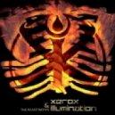 X-Noize & Domestic - Red Handed (Xerox & Illumination Remix)