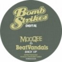 Mooqee & Beatvandals - Back Up