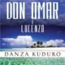 Don Omar feat. Lucenzo  - Danza Kuduro (Dj Grigory Bit Mash Up)