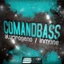 Comandbass - Alucinogeno (Original Mix)