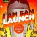 I Am Sam - Launch (InFX Mix)