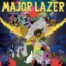 Major Lazer feat. Flux Pavilion - Jah No Partial