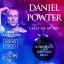 Daniel Powter - Crazy All My Life