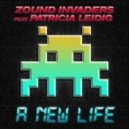 Patricia Leidig, Zound Invaders - A New Life (Vocal Extended Mix)