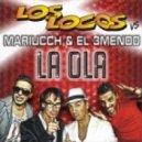 Los Locos vs. Mariucch & El 3Mendo - La Ola (Menegatti & Fatrix Remix)