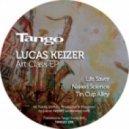 Lucas Keizer - Naked Science (Original Mix)