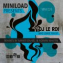 DJ Le Roi - Who Loves You (Adrian Martin Remix)