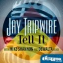 Jay Tripwire - J'ecoute (Original Mix)