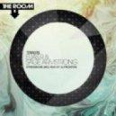Elias R, Sage Armstrong - Stressin Me (Dub Mix)