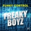 Funky Control - Freaky Boys-Royal Xtc Remix