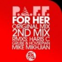 P.A.F.F. - For Her (Haris C Remix)