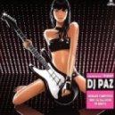 Dj Paz - HedKandi Deep House (Competition Mix)