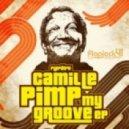 Camille - Goin Down (Original Mix)