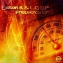 Edson B, L.O.O.P - Frequency (Original Mix)