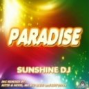 Sunshine Dj - Paradise