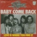 Kill Paris - Baby Come Back (Featurecast Remix)