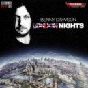 Benny Dawson - The Sky Is The Limit