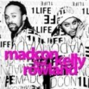 Madcon Feat. Kelly Rowland - One Life (Bodybangers Remix)