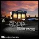 Adda - Usual Suspects (Original Mix)