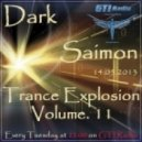 Dark Saimon - Trance Explosion Vol. 11 [14.05.2013]