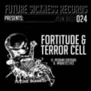 Fortitude & Terror Cell - Magnetic Eyes (Original Mix)